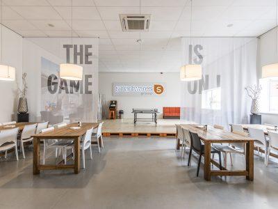 Smartwares Canteen