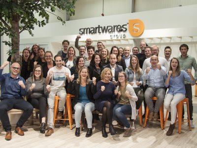 Smartwares Group Alpe Dhuzes