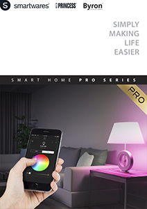 Smart home assortment